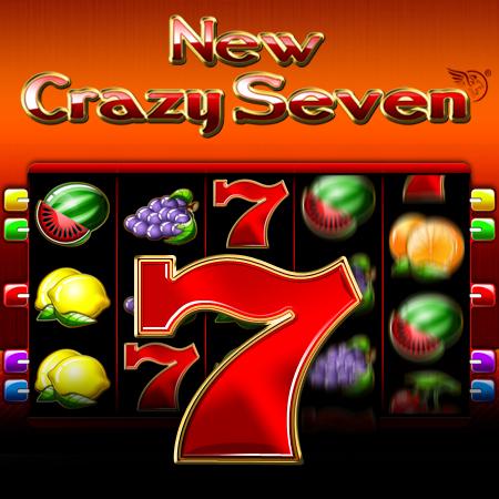 New Crazy Seven
