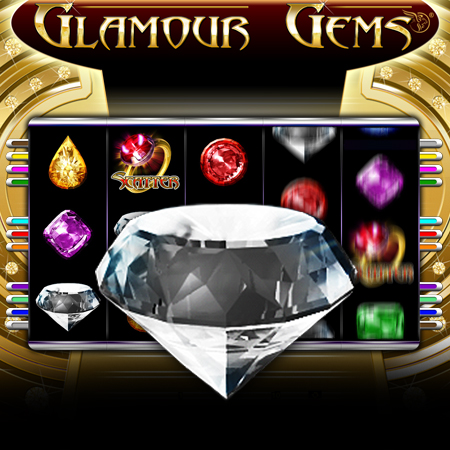 Glamour Gems Online Casino Slot