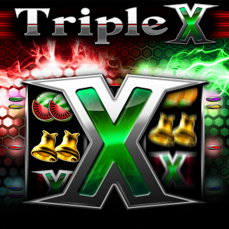 Triple X Online Casino Slot